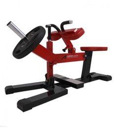 Gemelo discos, personaliza tus maquinas con tus colores favoritos... visita nuetra pagina web: www.acerosport.es Calf Machine, Home Made Gym, Dream Gym, Personal Gym, Gym Room, Workout Equipment, Garage Gym, Thigh Exercises, Gym Gear