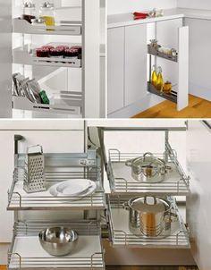 60 Model Rak Piring Minimalis, Modern, dan Klasik | Desainrumahnya.com