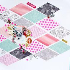 Learn more about Guest Designer, Zinia Amoiridou!