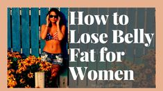 How to Lose Belly Fat for Women - STOP Struggling to Lose Belly Fat - Simple and Effective Steps Burn Stomach Fat, Lose Belly Fat, Lost, Simple, Swimwear, Women, Fashion, Belly Fat Loss, Bathing Suits