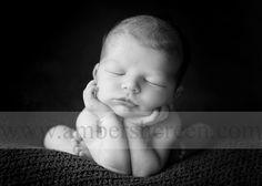 Sweet dreaming baby