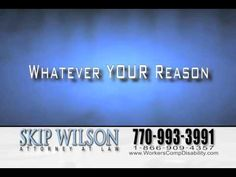 http://www.youtube.com/watch?v=KC_ZlkZBsao Workers Compensation Attorney Atlanta - 770-993-3991