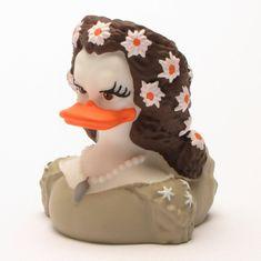 Spa Wars Celebriduck Badeenten Quietscheentchen Quietscheente Gummiente Ente