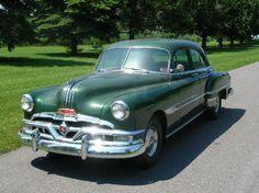 1951 Pontiac | For Sale: 1951 Pontiac Chieftain