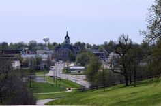 mount vernon, missouri photos | Iconic Mt. Vernon Missouri View