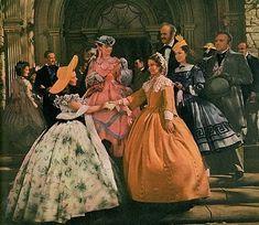 How We Do Run On: Doppelganger Dresses, Part 13: Suellen's Twelve Oaks Dress