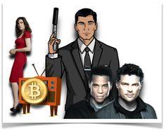 Television and Bitcoin: The Portrayal in Mainstream Media - I Have Bitcoins