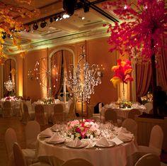 Eventia - Decoración de mesas de casamiento - Fotografia Eventia en exclusiva para CasarCasar