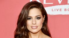 New story on InStyle: Daily Beauty Buzz Ashley Graham's Smoky Eye #fashion #fashionnews #instyle