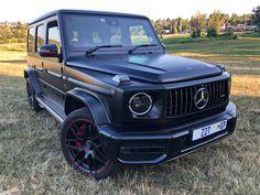 Driven | Mercedes-AMG G63 Edition 1 Mercedes Models, New Mercedes, G Class, Benz S, G Wagon, Twin Turbo, Motors, Super Cars, Truck