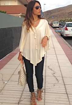 35 Most Popular Street Style For Summer 2013 - Fashion Diva Design