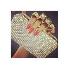 bolsa de mão