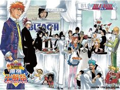To much going on I don't know Ulquiorra And Orihime, Bleach Renji, Bleach Manga, Bleach Characters, Anime Characters, Bleach Color, Clannad, Deadpool, Shinigami