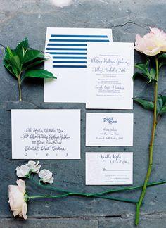 Charleston Wedding by Nancy Ray and Southern Protocol - Southern Weddings Magazine
