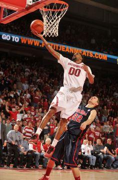 Arkansas vs. Ole Miss Basketball: Hogs v ole miss sports_011