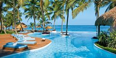 Luxury Punta Cana Retreat at the Zoetry