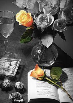 ..Last Roses of Summer...
