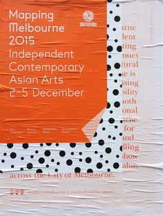 mapping melbourne 2015