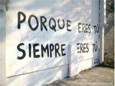 #calle #poesia