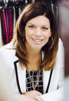 Julie Dion - Designer intérieur Saint-Jean-sur-Richelieu