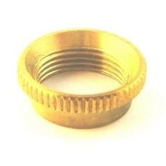 Recessed Mounting Collar for Switchcraft Switches-Gold