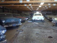 Iowa Farm Barn Find  http://www.barnfinds.com/iowa-farm-barn-find/
