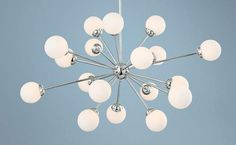 How to Change a Light Fixture Without Killing Yourself