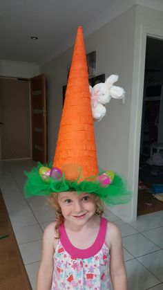 Beach Hat Sayings - - - Crazy Hat Day, Crazy Hats, Easter Art, Easter Crafts, Easter Bunny, Easter Bonnets, Easter Hat Parade, Spring Hats, Bonnet Hat
