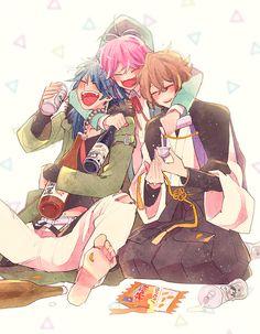 Super Hero Life, Anime Friendship, A Silent Voice, Rap Battle, Drawing Base, Cute Anime Guys, Manga, Jojo's Bizarre Adventure, The Magicians
