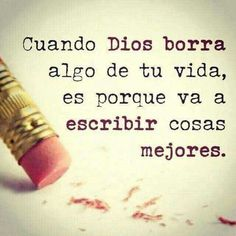 Best Quotes, Love Quotes, Inspirational Quotes, Motivational Quotes, God Loves Me, Bible Verses Quotes, Spanish Quotes, Dear God, God Is Good