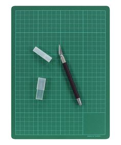 Look at this Cutting Mat Set on #zulily today!