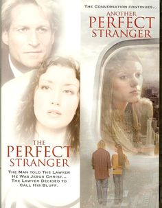 """2 Great Movies! """"The Perfect Stranger"""" and """"Another Perfect Stranger"""" Watch them…"""