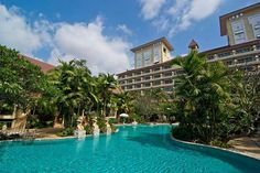 Bella Villa Cabana Pattaya Thailand Best Hotels and Resorts Travel Holiday Information the best travel and festival for you.Enjoy holiday Thailand.