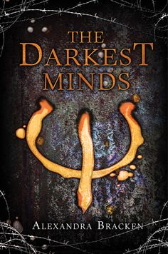 """❀❀❀ BOOK REVIEW ❀❀❀ 4 Fairy Wings: ✼THE DARKEST MINDS by Alexandra Bracken"""" A Haul Fairy book review"""