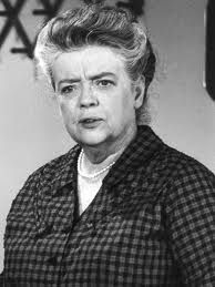 'The Andy Griffith Show'  - Aunt Bea...