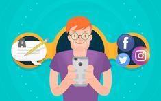 Web Analytics, Buyer Persona, La Red, Marketing Digital, Family Guy, Blog, Fictional Characters, Instagram, Facebook