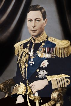 It's the end of an era when King George VI dies on February His daughter, Elizabeth, ascends the throne. 12 facts about Buckingham Palace  King On Throne, Royal Throne, Queen Elizabeth Father, Royal Words, Emperor Of India, Legend Stories, Last Emperor, Royal King, King David