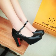 f5ca7851ab0 Women High Heel Shoes Platform Pumps Woman Thin High Heels Party Wedding  Shoes Ladies Kitten Heels