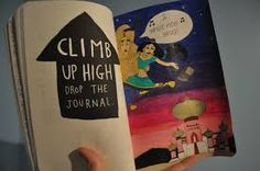 Image result for disney wreck this journal