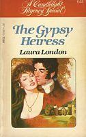 Laura London Book List - FictionDB
