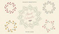 【決定版】Illustratorの無料ブラシ素材48選。鉛筆風/毛筆風/炎/煙まで! | Workship MAGAZINE(ワークシップマガジン) Free Doodles, Illustrator Cs6, Scary Art, Free Photoshop, Floral Watercolor, Wedding Cards, How To Draw Hands, Creative, Illustration