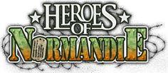 Logo Heroes of Normandie