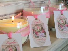 Daphne Soy Candles Made by Aroha Soaps New Zealand Soy Candles, Candle Jars, Soy Candle Making, Soaps, Crystals, How To Make, Handmade, Hand Soaps, Hand Made