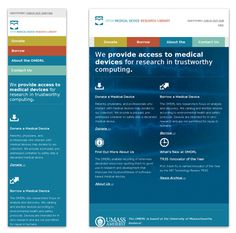 Open Medical Device Research Library