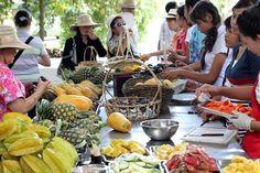 thngs to do in bangkok