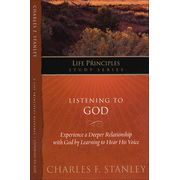 Listening to God, Charles F. Stanley (want)