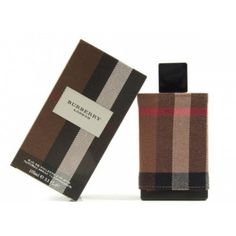 10-Nước hoa Burberry London For Men EDT 50ml