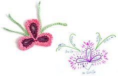 "Mark-Mari: ""Ночные цветы"" - готово!"