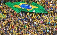 História da Copa do Mundo - Confira a linha do tempo do mundial