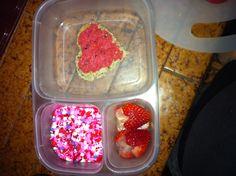 Valentines days lunch 2013